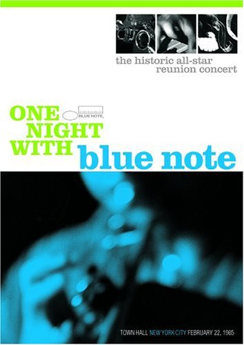 One Night With Blue Note One Night With Blue Note