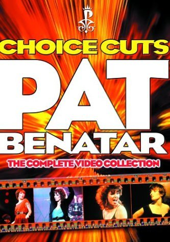 Pat Benatar Choice Cuts Choice Cuts