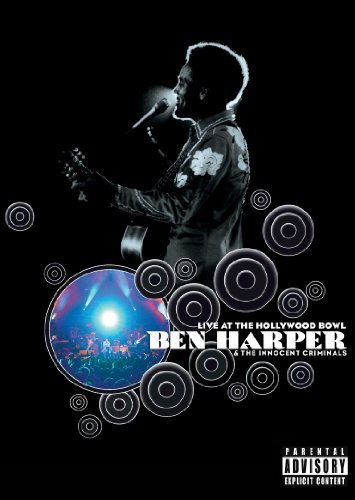 Ben Harper Live At The Hollywood Bowl Explicit Version