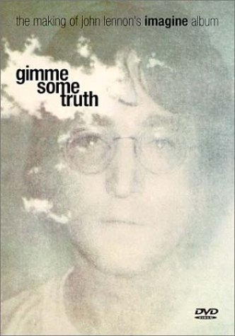 Gi'mmie Some Truth Making Of I Lennon John Nr Incl. Booklet