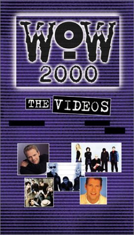 Wow Hits The Videos 2000 Wow Hits The Videos 2000