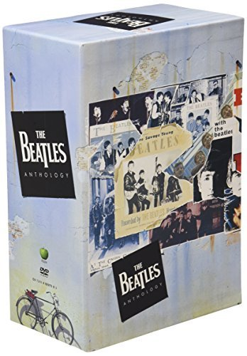 Beatles Anthology Anthology