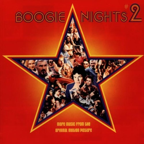 Various Artists Vol. 2 Boogie Nights Three Dog Night Springfield Kc & The Sunshine Band Bishop