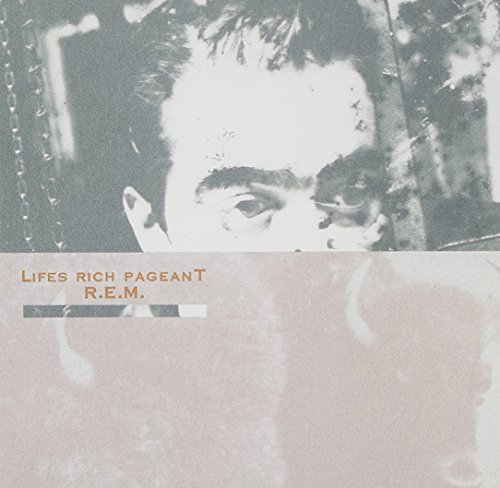 R.E.M. Life's Rich Pageant