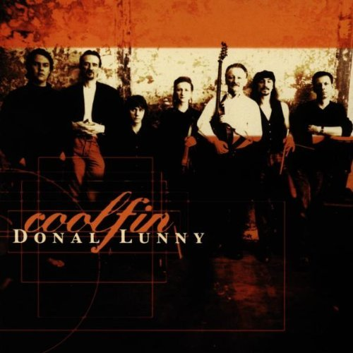 Donal Lunny Coolfin Import Eu