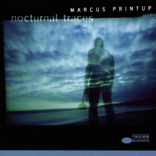 Marcus Printup Nocturnal Traces