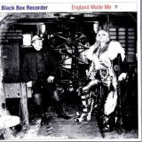 Black Box Recorder England Made Me Imported