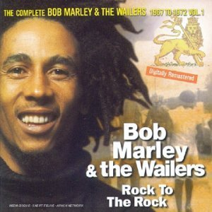 Bob & The Wailers Marley Rock To The Rock The... Import