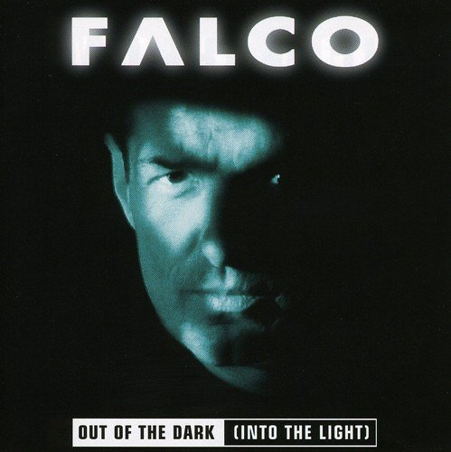 Falco Out Of The Dark Into The Light Import Eu