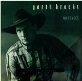 Garth Brooks No Fences Limited Series