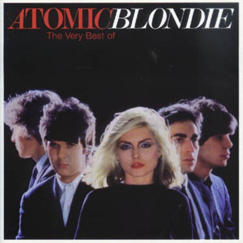 Blondie Atomic Very Best Of Import Eu