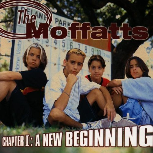 Moffatts Chapter 1 New Beginning Import Deu