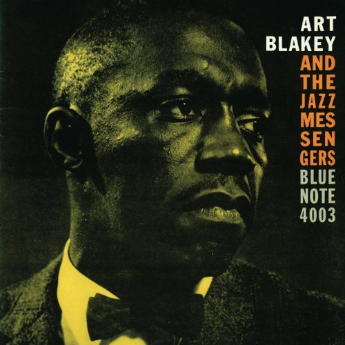 Art Blakey Moanin' Remastered Rudy Van Gelder Editions