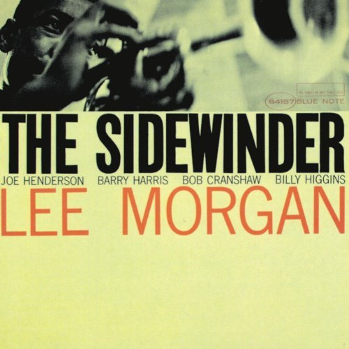 Lee Morgan Sidewinder Remastered Rudy Van Gelder Editions