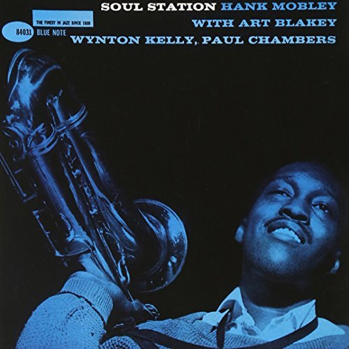 Hank Mobley Soul Station Remastered Rudy Van Gelder Editions