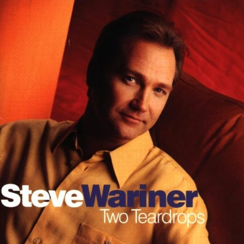 Wariner Steve Two Teardrops Hdcd