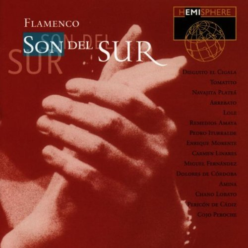 Hemisphere Artists Flamenco Son Del Sur Hemisphere Artists