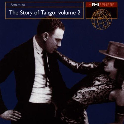 Story Of Tango Vol. 2 Story Of Tango Import Gbr