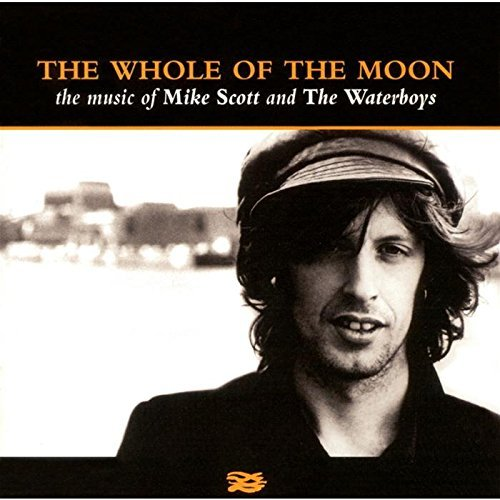 Waterboys Whole Of The Moon