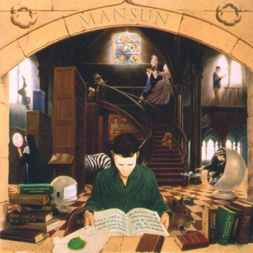 Mansun Six Import Eu