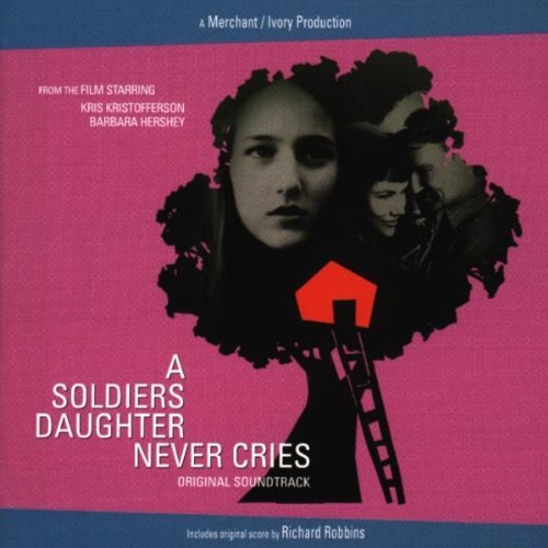 Soldier's Daughter Never Cries Soundtrack