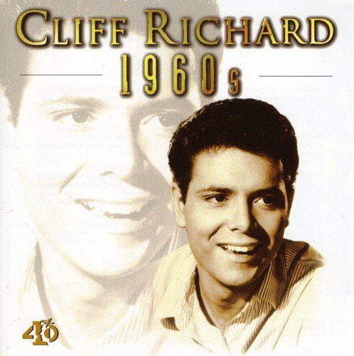 Cliff Richard Cliff In The 60's Import Eu