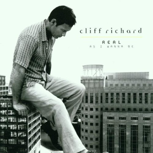 Cliff Richard As Real As I Wanna Be Import Gbr