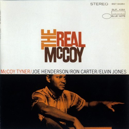 Mccoy Tyner Real Mccoy Incl. CD