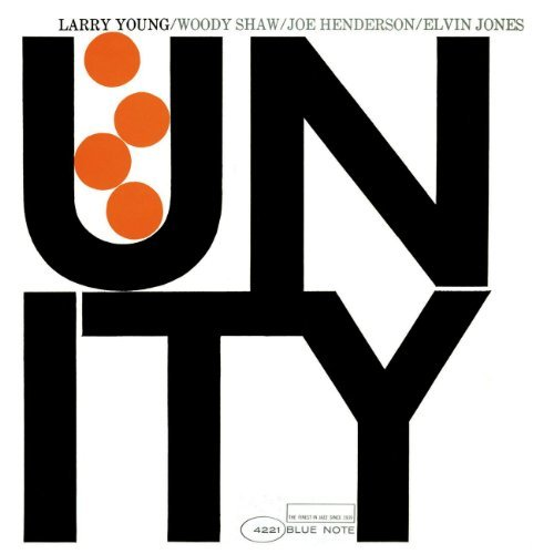 Larry Young Unity Remastered Rudy Van Gelder Editions