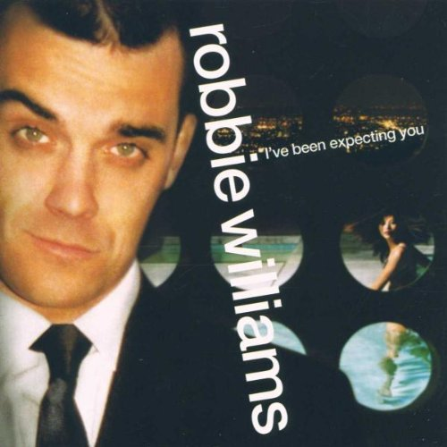 Robbie Williams I've Been Expecting You Import Gbr