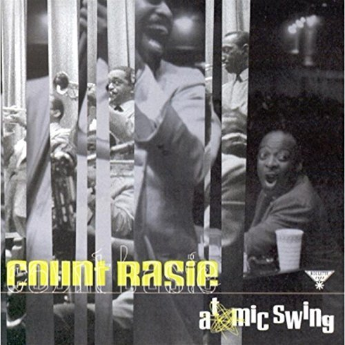 Count Basie Atomic Swing