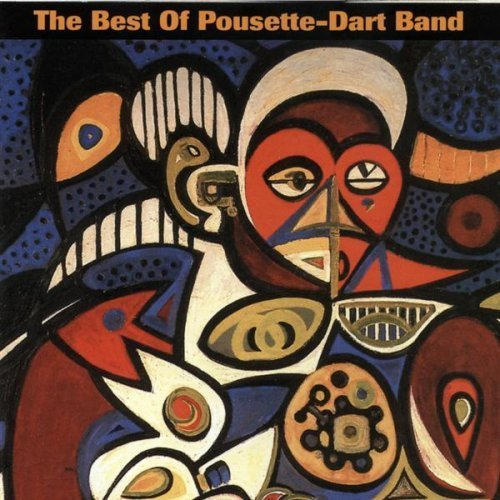 Jon Pousette Dart Best Of Pousette Dart Band
