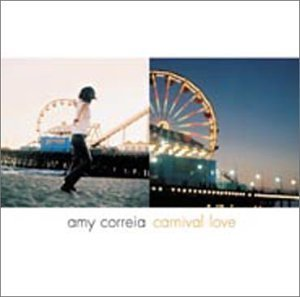 Amy Correia Carnival Love