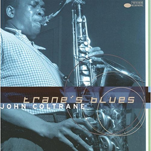 John Coltrane Trane's Blues