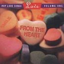 From The Heart Pop Love Son Vol. 1 From The Heart Pop Love From The Heart Pop Love Son