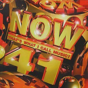 Now That's What I Call Music Vol. 41 Now That's What I Call Music Import Gbr Boyzone Ub40 U2 Dion Billie