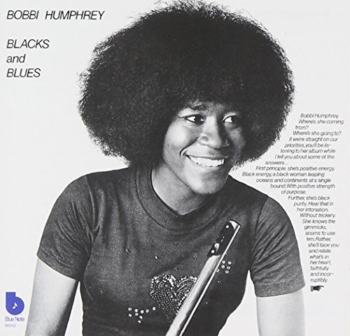 Bobbi Humphrey Blacks & Blues