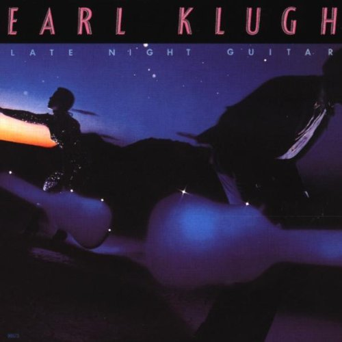 Earl Klugh Late Night Guitar