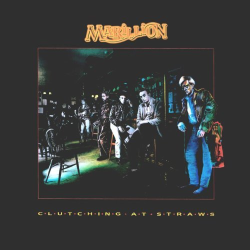 Marillion Clutching At Straws Incl. Bonus CD