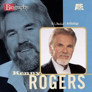 Kenny Rogers A & E Biography