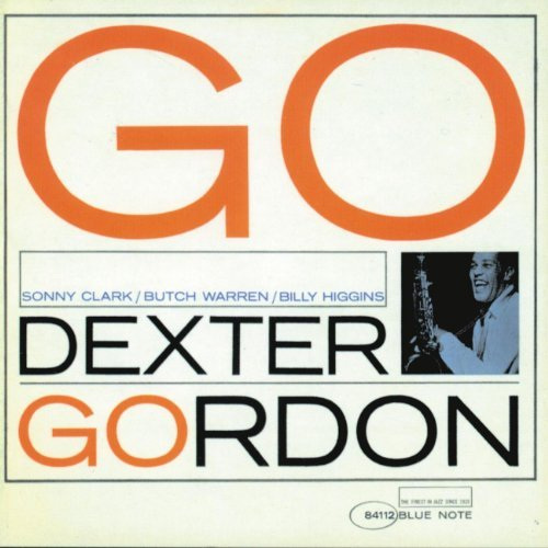 Dexter Gordon Go Remastered Rudy Van Gelder Editions