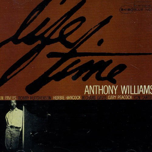 Tony Williams Life Time Remastered Rudy Van Gelder Editions