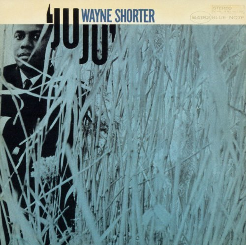 Wayne Shorter Ju Ju Remastered Rudy Van Gelder Editions
