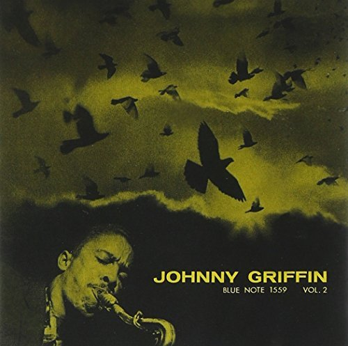 Johnny Griffin Blowin' Session Remastered Rudy Van Gelder Editions