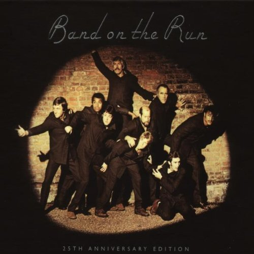 Mccartney Paul & Wings Band On The Run Lmtd Ed. 2 CD Set