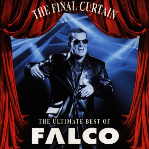 Falco Final Curtain Ultimate Import Deu