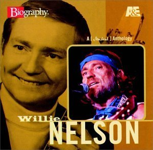 Willie Nelson A & E Biography