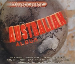 Best Ever Australian Album Best Ever Australian Album