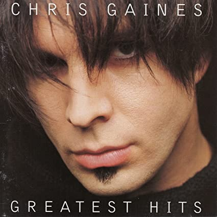 Garth Brooks In The Life Of Chris Gaines