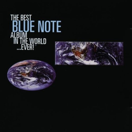 Best Blue Note Album In The Wo Best Blue Note Album In The Wo 2 CD